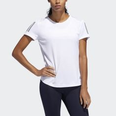 Women's Workout & Casual T-Shirts Pink Adidas, Running Women, Long Sleeve Tees, T Shirts For Women, Sweatshirts, Mens Tops, Nmd R1, Adidas Nmd, Athletic Shorts