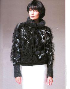 Butterfly Creaciones: Moa Fashion Magazine №563