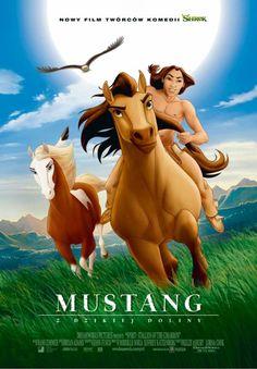 Mustang z Dzikiej Doliny / Spirit: Stallion of the Cimarron