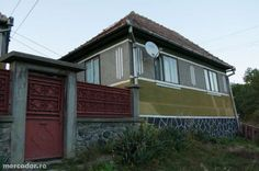 hasag sibiu - Căutare Google Shed, Outdoor Structures, Google, Houses, Barns, Sheds