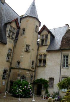 Autun (Saône & loire) - Musée Rolin
