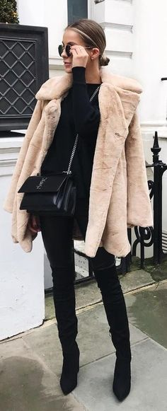 371c172fd4f 45 Cute Winter Outfits You Must Have Vol. 2