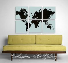 the world. must-have for my future home!