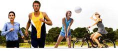 Atividade Física - Dicas de exercícios para melhorar saúde e perder peso…