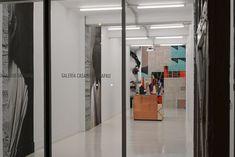 """What Remains"", Claudia Wieser en  #CasadoSantapau #Madrid #Exposición  #Arte #Art #ContemporaryArt #ArteContemporáneo #Arterecord2017 https://twitter.com/arterecord"
