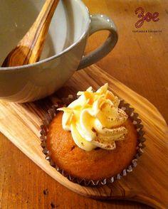 Cinnamon banana CupCakes..