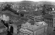 Mumbai, India in 1894