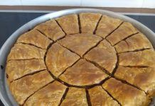 Μελιτζανόπιτα εξαιρετικής νοστιμιάς Dessert Recipes, Desserts, Pie, Food, Salad, Tailgate Desserts, Torte, Deserts, Cake