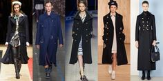Fall 2016 Fashion Trends - Comprehensive Guide to New Fall Trends