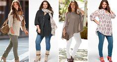 Milene Rodrigues: Dicas de Look - Estou acima do peso, e agora? (Moda plus size - Moda para gordinhas)