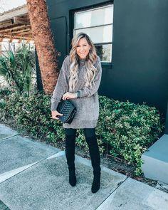 "ecb7d30277 Shop Dandy on Instagram  ""Loving today s sweater dress"