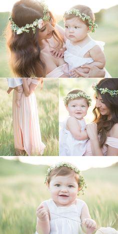 Orange County Ca. baby, family, child, newborn, lifestyle photographer, Southern ca. Jen Gagliardi, flower crown,