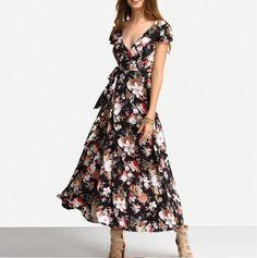 66 Best Maxi Dresses images  a0f8c89f0ec3