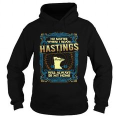 I Love  HASTINGS-Minnesota T shirts