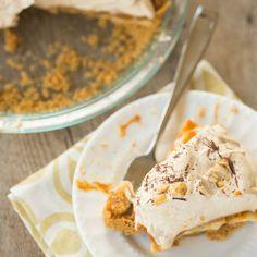 Banoffee Pie Recipe   Brown Eyed Baker