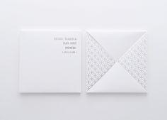 日式傳統布包摺 邀卡設計   MyDesy 淘靈感