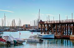 Whether you are taking a paseo, running, swimming or sitting and relaxing. Torrevieja is one of the healthiest places in the world to live! Ask The World Health Organisation! Salt Mining, Fishing Villages, The Province, Alicante, San Francisco Skyline, Costa, Swimming, Running, Live