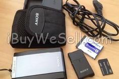 For sale Sony Cybershot T300,  package contains:  1x Sony Cybershot DSC-T300 Camera  1x Battery  1x Sony Camera Bag  1x 4GB Sony Memory Stick Pro Duo  1x Sony Memory stick pro duo USB card reader  1x Battery Charger  Excellent working condition.  To contact the seller click on the picture. For more #cameras check http://www.ibuywesell.com/en_AU/category/Digital+Cameras-+Accessories/445/   #nikon #digitalcamera #usedcamera #AU #canon