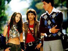 de Forum - Gallery Shah Rukh Khan Movies - Promo-Bilder SRK-Movie Stills - Main Hoon Na Promo Bilder - Seite 1 Bollywood Updates, Bollywood News, Bollywood Actress, Shah Rukh Khan Movies, Shahrukh Khan, Main Hoon Na, Zayed Khan, Best Bollywood Movies, Best Romantic Movies
