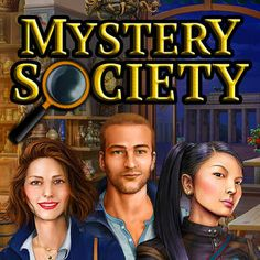 Hidden Objects: Mystery Society HD - The Secret Detective Files. Solve Crimes and Find the differences in this Free Hidden Object Game! on the App Store on iTunes