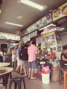 Hoe Nam Prawn Noodles