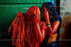 Looking Through the Veil | Flickr: Intercambio de fotos