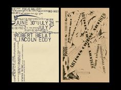 Identity and the arts: A talk at Artists Space — Lined & Unlined