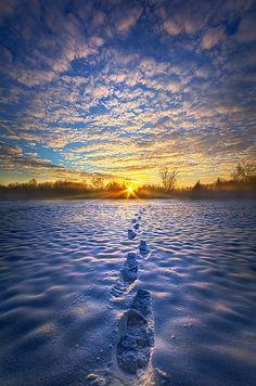 Wisconsin Horizons By Phil Koch. phil-koch.artistwebsites.com
