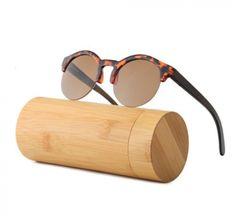 Fashion Round Bamboo Sunglasses Men Wood Sunglasses Women Brand Design Retro Mirror Sun Glasses For Women Oculos de sol feminino Sunglasses Price, Wooden Sunglasses, Cool Sunglasses, Mirrored Sunglasses, Sunglasses Women, Plastic Free July, No Plastic, Retro Mirror, No Waste