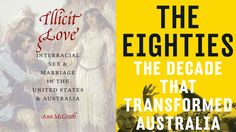 ANU historians shortlisted for national, NSW and ACT book prizes