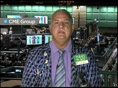 February 5 AM Metals Commentary: Eric Zuccarelli