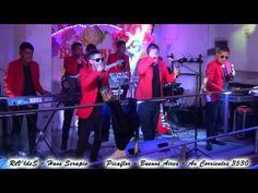 Picaflor - La Quiaca Jujuy - Hnos Serapio - ReV'ldeS - Show - Buenos Aires…