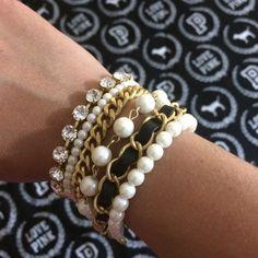 """LIKE NEW PARK LANE BRACELET Retails for $79. Like new. """"fashion scene"""" bracelet. Park Lane Jewelry Bracelets"""