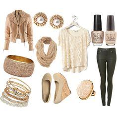 Elegant and simple.... <3