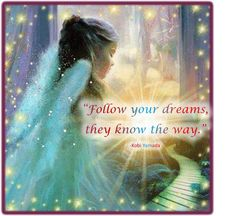 #followyourdreams #brightpathways #angielynn