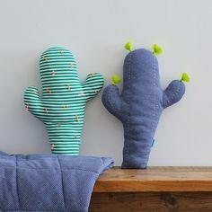 Decorative Cactus Set