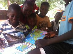 #OrphanAidAfrica #RachelRoy