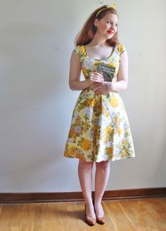 The Sunrise Pocket Dress