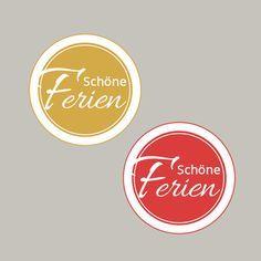 Schöne Ferien, Sommer, Schulferien, Urlaub, Kreis, Stanze, Stempeln, Craft, basteln, pattern, punch, stampin, https://www.facebook.com/Colorspell