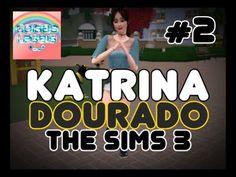 The Sims 3 - Katrina Dourado #2