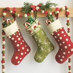 DIY Christmas Decor by bowneh