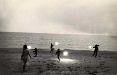 "last-picture-show: """"Robert Frank, Children with Sparklers, Provincetown, 1958 "" """