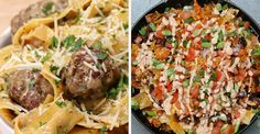 One-Pan Beef Stroganoff | 12 Practical Ideas For One-Pan And One-Pot Meals