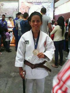 JORNAL O RESUMO - JUDÔ - ESPORTE COM WAGNER AUGUSTO - ESPORTE: Judoca de Cabo Frio conquista mais um título