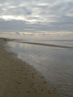 Beach Egmond aan Zee