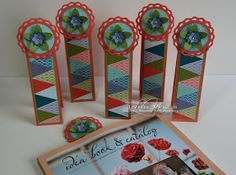 LW Designs: New Catalog Party