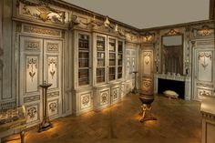The Ultimate Bibliophile J.P. Morgan Library, at Carlton Hobbs - thefrench-touchattitude.over-blog.com