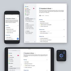 Things 3 App in komplett neuem Design Veröffentlicht  Der deutsche Entwickler Cultured Code hat seine Notiz App Things für Mac, iPhone, iPad und Apple Watch komplett überarbeitet und einem radikalen Redesign unterzogen. Die App ist nun als Things 3 im App Store kostenpflichtig verfügbar, dabei müssen auch Besitzer der vorherigen Things Versionen...  https://www.apfelmag.com/things-3-app-in-komplett-neuem-design-veroeffentlicht-17329/   #Apps #Design #Things