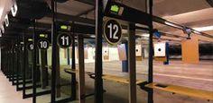From long range sharpshooting to target practice, here are America's 10 Best Shooting Ranges. Crazy Celebrities, Indoor Shooting Range, Best Handguns, Target Practice, Second Best, Photos Of The Week, Home Photo, Best Actor, Long Beach