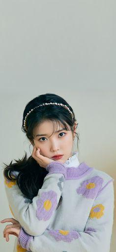 Korean Girl Fashion, Iu Fashion, South Korean Girls, Korean Girl Groups, Korean Celebrities, Celebs, Photoshoot Concept, Fandom, Korean Art